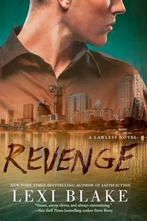 Bog, paperback Revenge af Lexi Blake