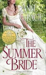 The Summer Bride (Chance Sisters)