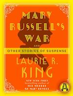 Mary Russell's War (Mary Russell and Sherlock Holmes)