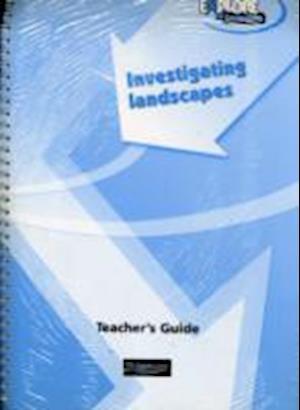 Investigating Landscapes af Caroline Clissold