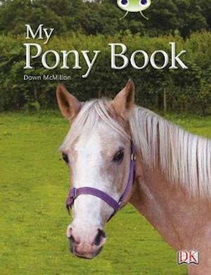 My Pony Book af Dawn McMillan