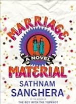 Marriage Material af Sathnam Sanghera