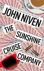 The Sunshine Cruise Company af John Niven
