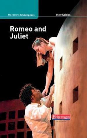 Romeo and Juliet af John Seely, Richard Durant