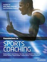 Foundations in Sports Coaching af Adam Gledhill, Sam Carr, Andrew Manley
