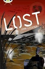Lost af John Lockyer