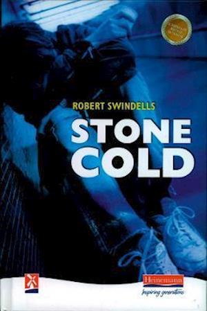 Stone Cold af Robert Swindells