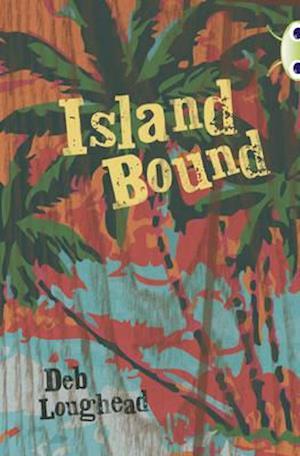 Island Bound af Deb Loughead