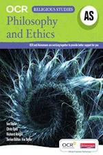 As Philosophy and Ethics for OCR Student Book af Chris Eyre, Ina Taylor, Richard Knight