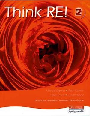 Think RE: Pupil Book 2 af Ruth Mantin, Pamela Draycott, Janet Dyson