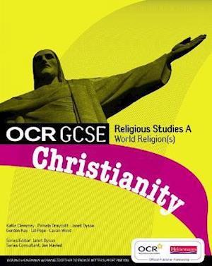 OCR GCSE Religious Studies A: Christianity Student Book af Jon Mayled, Cavan Wood, Janet Dyson