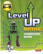 Level Up Maths af Lynn Byrd, Keith Pledger, Greg Byrd