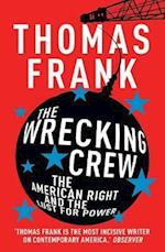 The Wrecking Crew af Thomas Frank