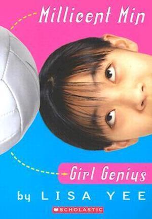 Millicent Min, Girl Genius af Lisa Yee