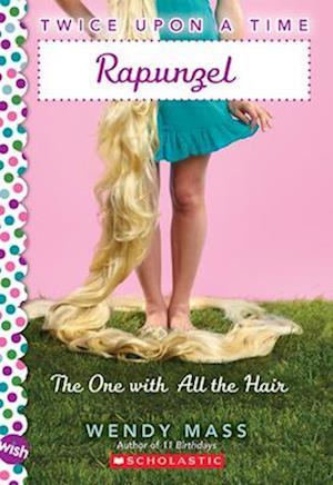 Rapunzel af Wendy Mass