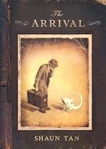 The Arrival af Shaun Tan