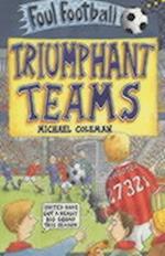 Triumphant  Teams af Mike Phillips, Michael Coleman