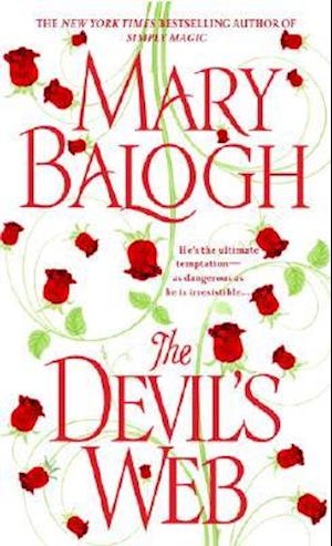 The Devil's Web af Mary Balogh