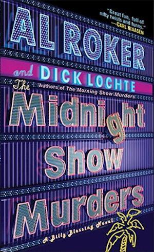 The Midnight Show Murders af Dick Lochte, Al Roker