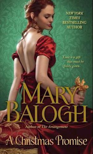 A Christmas Promise af Mary Balogh