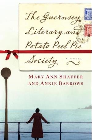 Guernsey Literary and Potato Peel Pie Society af Mary Ann Shaffer