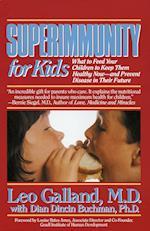 Superimmunity for Kids af Dian Dincin Buchman, Leo Galland