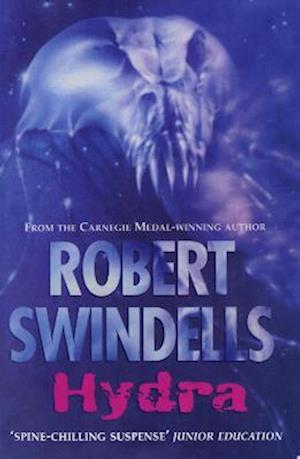 Hydra af Robert Swindells, Mark Robertson