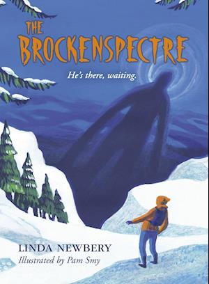 Bog, paperback The Brockenspectre af Linda Newbery