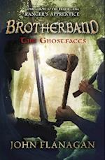 The Ghostfaces (Brotherband, nr. 6)