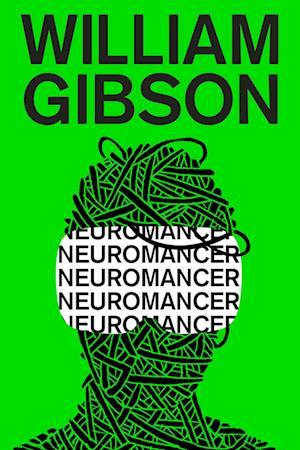 Neuromancer af William Gibson