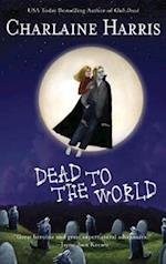 Dead to the World (The Sookie Stackhouse Novels)