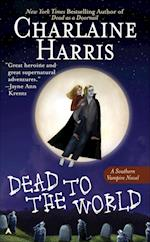 Dead to the World (Sookie Stackhouse)