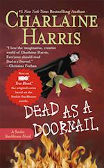 Dead As a Doornail (Southern Vampire)