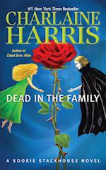 Dead in the Family (Sookie Stackhouse / Southern Vampire)