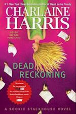 Dead Reckoning (The Sookie Stackhouse Novels, nr. 11)