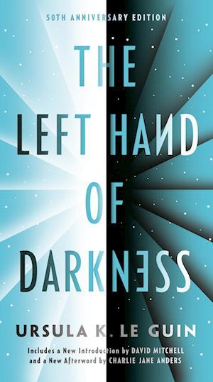 The Left Hand of Darkness af Ursula K Le Guin