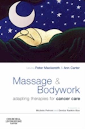 Massage and Bodywork af Peter A Mackereth, Ann Carter