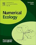 Numerical Ecology af Legendre