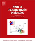 NMR of Paramagnetic Molecules (Current Methods in Inorganic Chemistry)