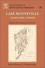 Lake Bonneville: A Scientific Update (Developments in Earth Surface Processes)