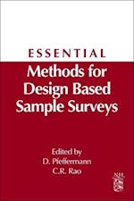 Essential Methods for Design Based Sample Surveys