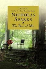 The Best of Me af Nicholas Sparks