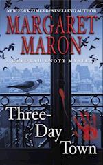 Three-Day Town af Margaret Maron