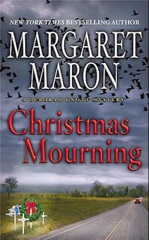 Christmas Mourning af Margaret Maron
