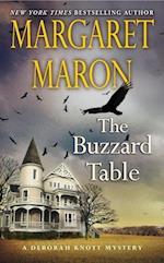 The Buzzard Table af Margaret Maron