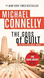 The Gods of Guilt af Michael Connelly