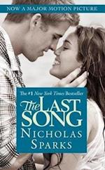 The Last Song af Nicholas Sparks