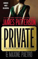 Private (Jack Morgan Private Series)