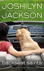 Backseat Saints af Joshilyn Jackson