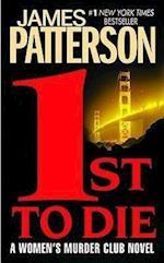 1st to Die af James Patterson